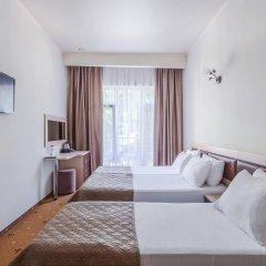 Гостиница Курортный отель Санмаринн All Inclusive в Анапе 10 отзывов об отеле, цены и фото номеров - забронировать гостиницу Курортный отель Санмаринн All Inclusive онлайн Анапа комната для гостей фото 5