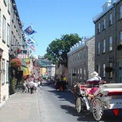 Отель Louisbourg Канада, Квебек - отзывы, цены и фото номеров - забронировать отель Louisbourg онлайн