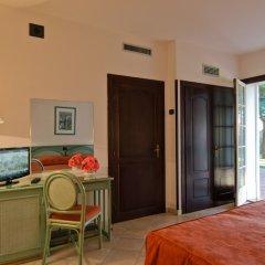 Отель Agriturismo Al Parco Лечче комната для гостей фото 2