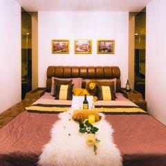 Отель Zenithar Penthouse Sukhumvit комната для гостей фото 2