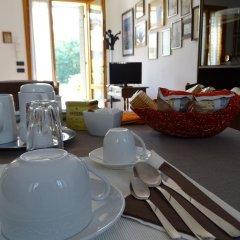 Отель Residenza Serena Италия, Мирано - отзывы, цены и фото номеров - забронировать отель Residenza Serena онлайн комната для гостей фото 4