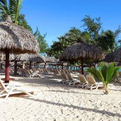 Отель Luxury Bahia Principe Esmeralda - All Inclusive пляж фото 2