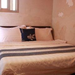 Отель O! Share Sweet B & B Китай, Сямынь - отзывы, цены и фото номеров - забронировать отель O! Share Sweet B & B онлайн комната для гостей фото 3