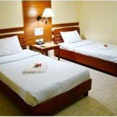 Отель Baan Nat комната для гостей фото 3