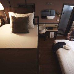 Josh Hotel Бангкок удобства в номере