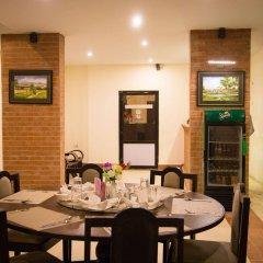 Отель Ananda Inn Непал, Лумбини - отзывы, цены и фото номеров - забронировать отель Ananda Inn онлайн питание фото 2