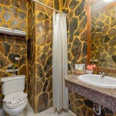 Отель Chang Residence ванная