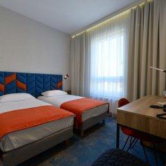 Отель Faros Польша, Гданьск - 1 отзыв об отеле, цены и фото номеров - забронировать отель Faros онлайн комната для гостей фото 2