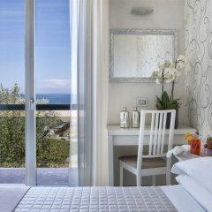Hotel Merano Римини комната для гостей фото 5
