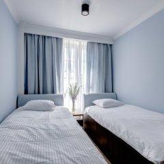Отель Apartamenty Sowa Gdańsk Польша, Гданьск - отзывы, цены и фото номеров - забронировать отель Apartamenty Sowa Gdańsk онлайн комната для гостей фото 2