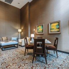 Отель L'Hermitage Hotel Канада, Ванкувер - отзывы, цены и фото номеров - забронировать отель L'Hermitage Hotel онлайн фото 11