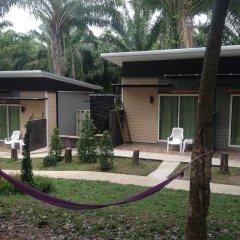 Отель Baan Rabieng Ланта фото 15