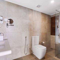 Отель Amagi Lagoon Resort & Spa ванная фото 2