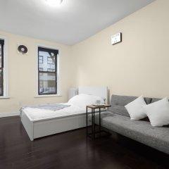 Отель The Midtown США, Нью-Йорк - отзывы, цены и фото номеров - забронировать отель The Midtown онлайн комната для гостей фото 3
