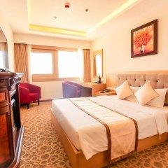 Bavico Plaza Hotel Dalat Далат комната для гостей фото 3