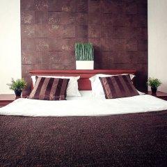 Гостиница Шишка комната для гостей фото 3