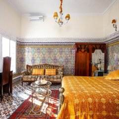 Отель Dar El Kebira Salam Марокко, Рабат - отзывы, цены и фото номеров - забронировать отель Dar El Kebira Salam онлайн развлечения