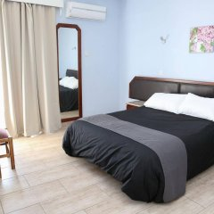 Antonis G. Hotel Apartments комната для гостей фото 5