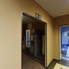 Гостиница Полярис банкомат