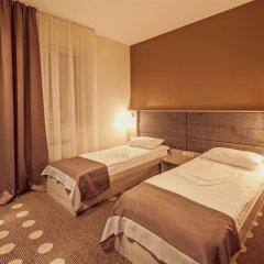 Отель Амбассадор Плаза Киев комната для гостей фото 5