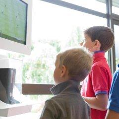 Отель Novotel Brugge Centrum Бельгия, Брюгге - отзывы, цены и фото номеров - забронировать отель Novotel Brugge Centrum онлайн детские мероприятия фото 2