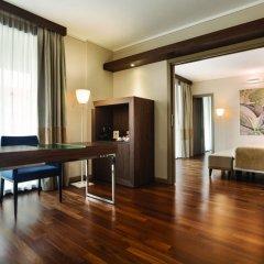 Отель Ramada Plaza Milano удобства в номере