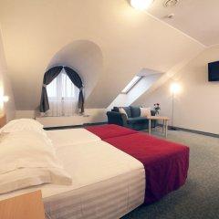 Baltic Hotel Vana Wiru комната для гостей