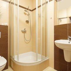 Отель Amber ванная