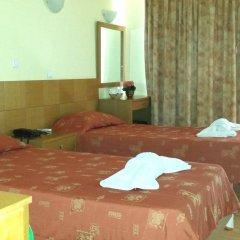 Aristoteles Hotel комната для гостей фото 4
