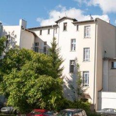 Отель Pensyonat Sopocki Сопот