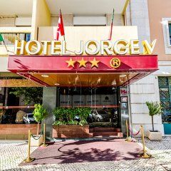 Hotel Jorge V детские мероприятия