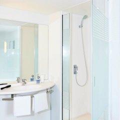 Отель ibis budget Zurich City West ванная
