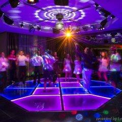 Отель Radisson Blu Resort & Thalasso, Hammamet развлечения