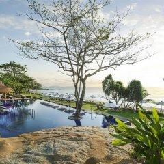 Отель Vana Belle, A Luxury Collection Resort, Koh Samui фото 3