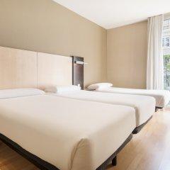 Отель ILUNION Auditori Испания, Барселона - 3 отзыва об отеле, цены и фото номеров - забронировать отель ILUNION Auditori онлайн комната для гостей фото 3