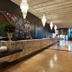 Skycity Grand Hotel Auckland интерьер отеля
