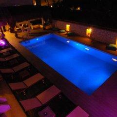 Nobela Yalcinkaya Hotel Турция, Чешме - отзывы, цены и фото номеров - забронировать отель Nobela Yalcinkaya Hotel онлайн бассейн фото 3