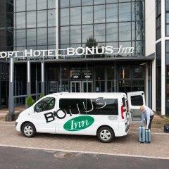 Airport Hotel Bonus Inn фото 14