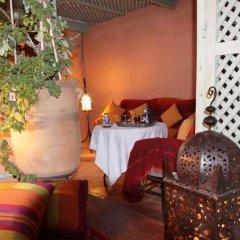 Отель Dar Rania Марокко, Марракеш - отзывы, цены и фото номеров - забронировать отель Dar Rania онлайн питание фото 2