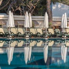 Отель Nirvana Lagoon Villas Suites & Spa фото 2