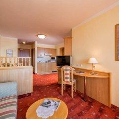 Отель Residence Rossboden Италия, Лана - отзывы, цены и фото номеров - забронировать отель Residence Rossboden онлайн комната для гостей фото 2