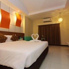 Camelot Hotel Pattaya Паттайя комната для гостей фото 4