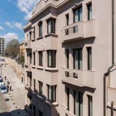Отель Mayer Sahkulu Suites Стамбул фото 2
