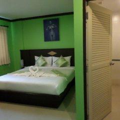 Отель Hollywood Inn Love комната для гостей фото 7