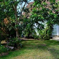 Отель Maison Te Vini Holiday home 3 Французская Полинезия, Пунаауиа - отзывы, цены и фото номеров - забронировать отель Maison Te Vini Holiday home 3 онлайн фото 4