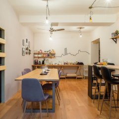 Апартаменты Internesto Apartments Downtown Брно питание