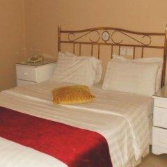 The Ambassador's Hotel комната для гостей фото 2