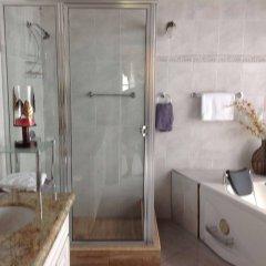 Отель Cazwin Villas Ямайка, Монтего-Бей - отзывы, цены и фото номеров - забронировать отель Cazwin Villas онлайн ванная фото 2