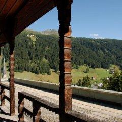 Отель National Швейцария, Давос - отзывы, цены и фото номеров - забронировать отель National онлайн приотельная территория фото 2