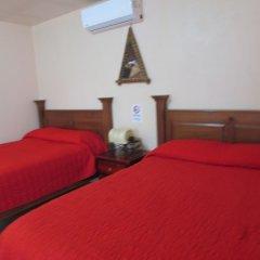 Отель del Centro Мексика, Креэль - отзывы, цены и фото номеров - забронировать отель del Centro онлайн комната для гостей фото 3